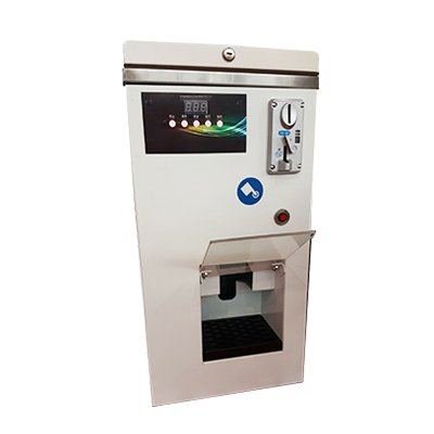 Table Type Ice Cream Vending Machine
