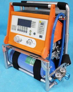 Emergency Use Ventilator With CE