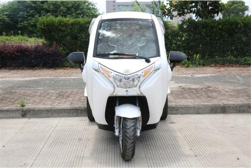 Electric Passenger Passenger vehicles Rickshaw Adults Tricycle Tuk Tuk Car Taxi